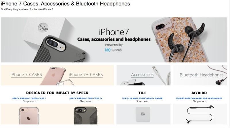 amazon iphone 7 cases