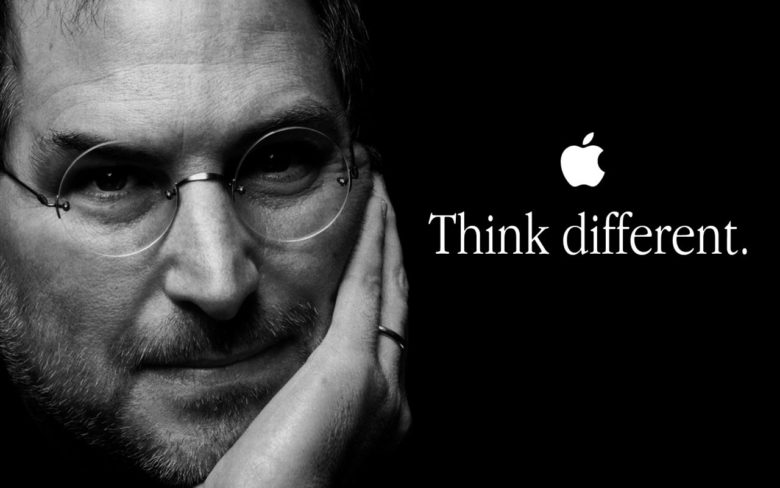 Image result for think different