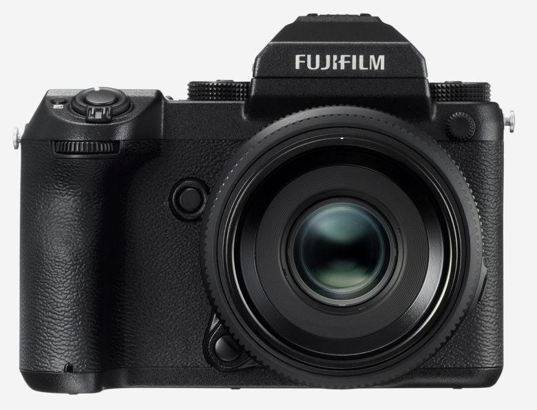 Fujifilm caps off a big year with the GFX 50S digital medium format camera.