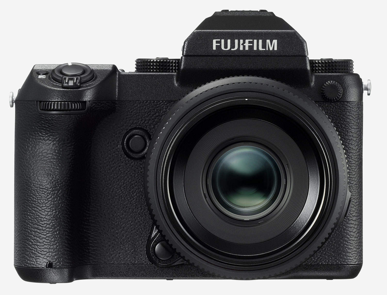 Fujifilm caps off a big year with the GFX 50S digital medium format camera.