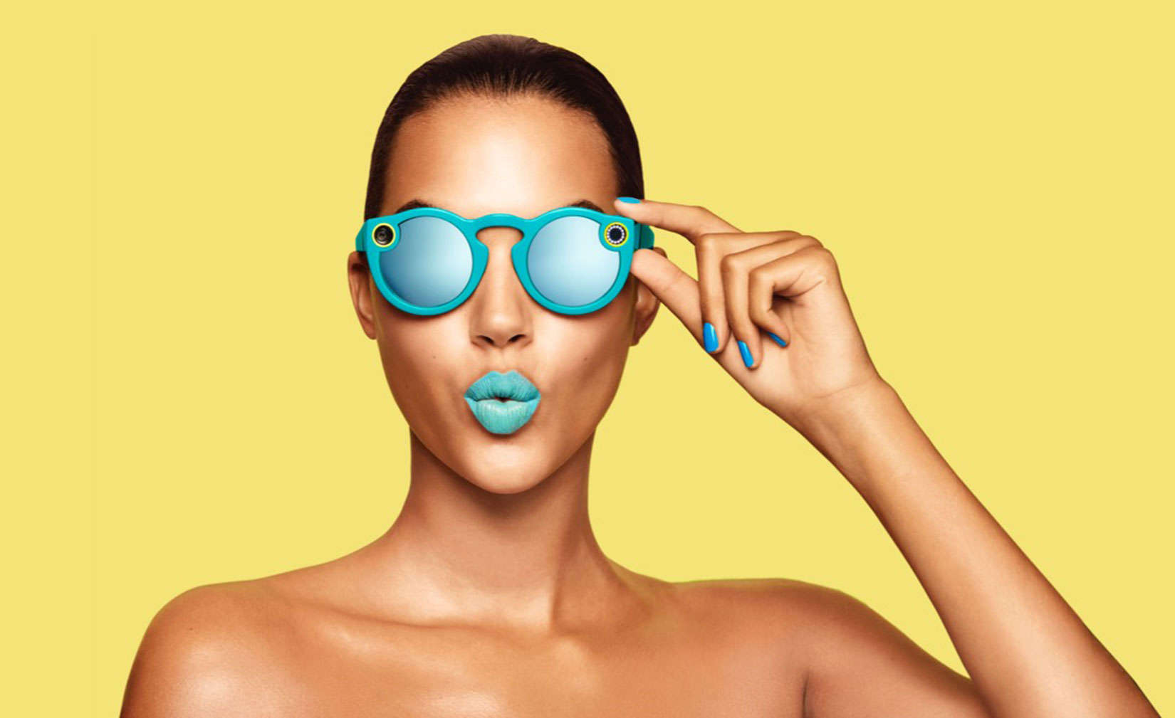 Spectacles are no longer a U.S. exclusive.