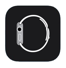 Watch app icon