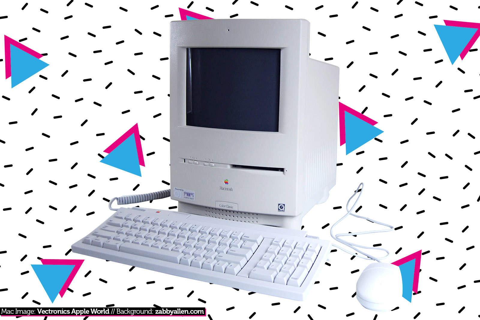 The Macintosh Color Classic II never shipped in the U.S., which makes it hard to find today.