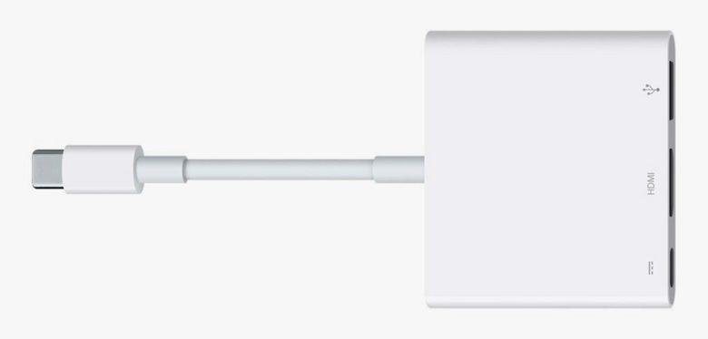 USB-C adatpers