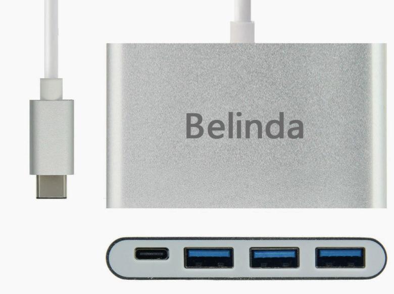 USB-C adapters
