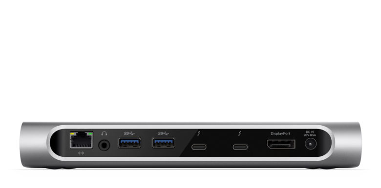 USB-C docks and USB-C dongles for new MacBook Pro