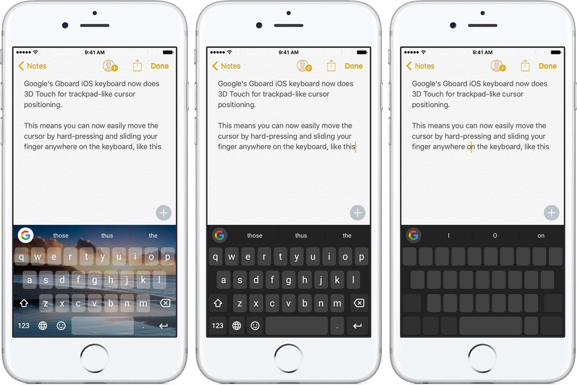 How to remove embarrassing word suggestions from the iOS