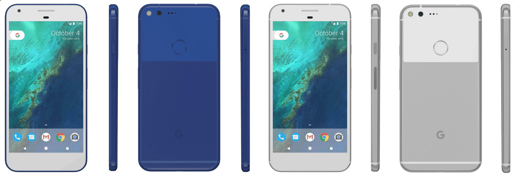 how googles pixel phones stack up against iphone 7 cult