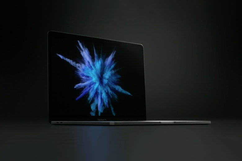 Hello Again - MacBook Pro