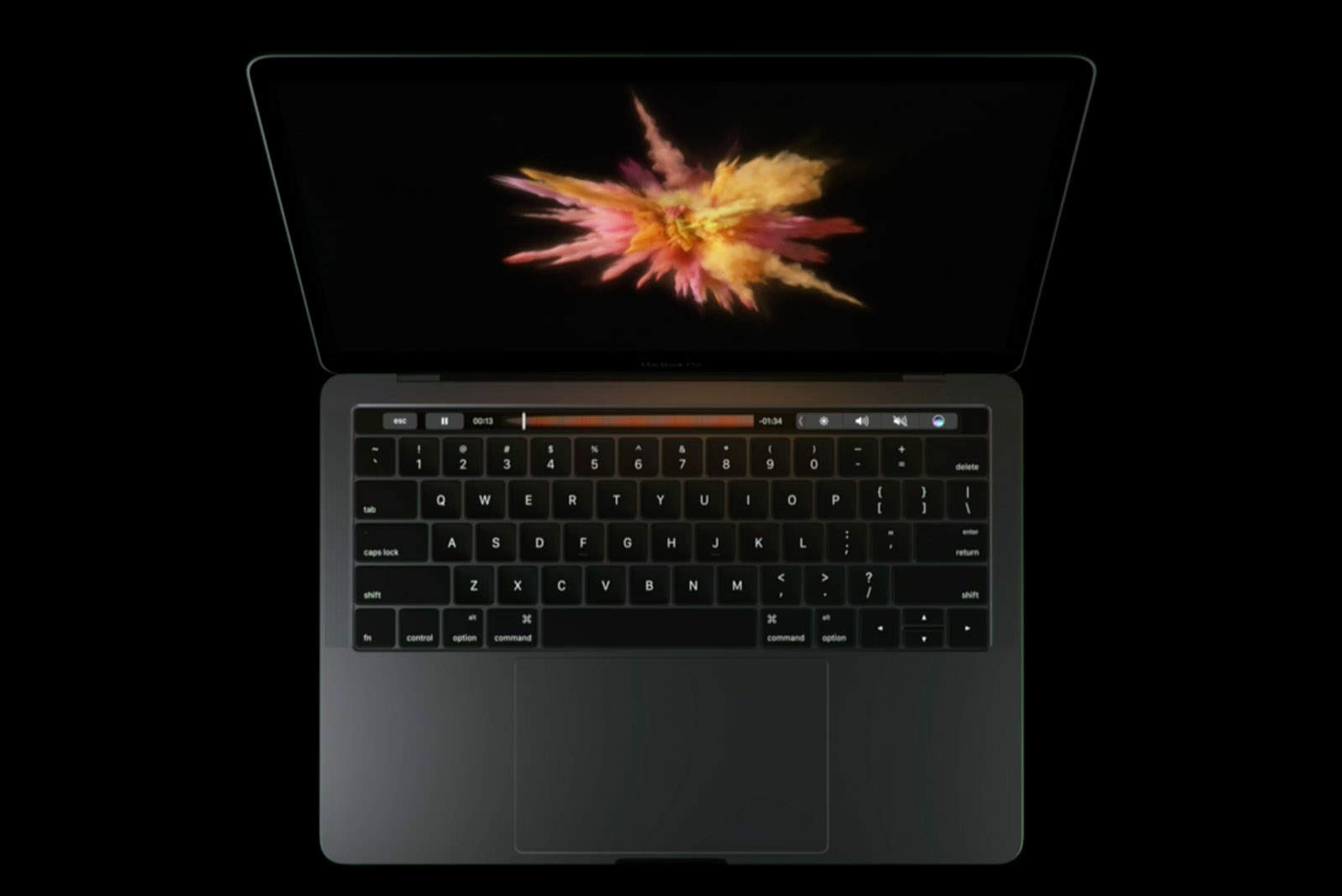 2017 macbook pro screen may get an oled upgrade