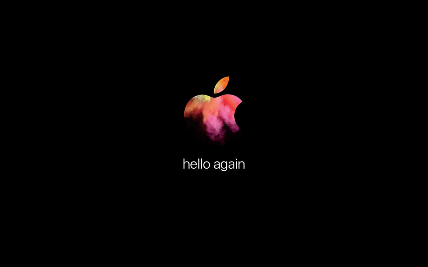 Get ready for Apple's Mac event with these wallpapers ...