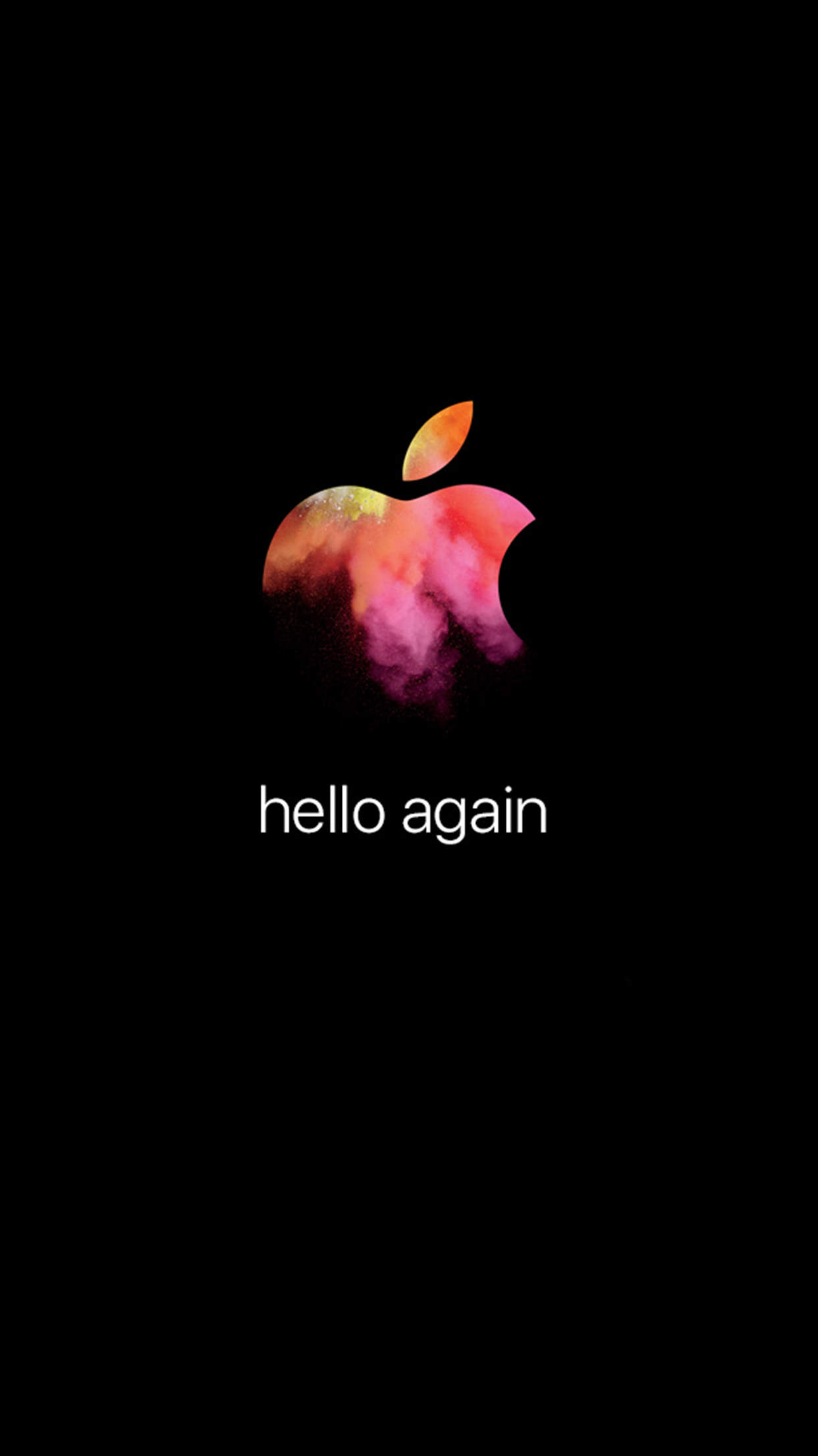 Simple Wallpaper Mac Apple - Hello-again-iPhone  Picture_335185.jpg