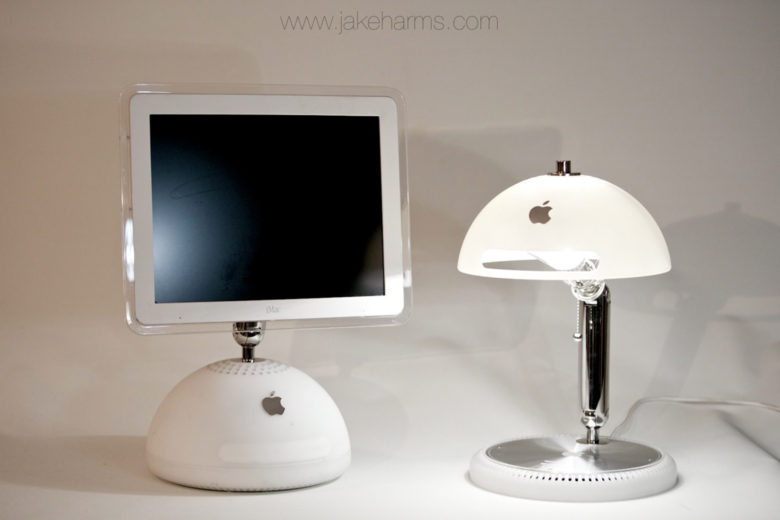 Old Imacs Don T Die They Become Lamps And Fish Tanks In