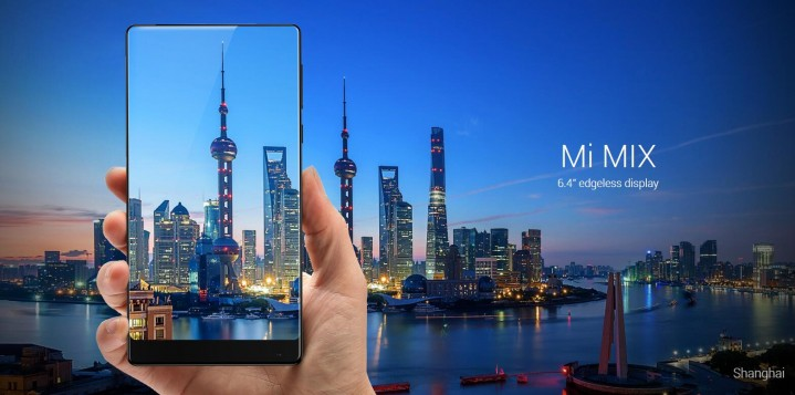 Mi-Max-display