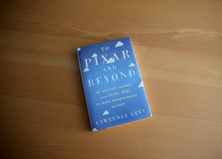 Pixar and beyond
