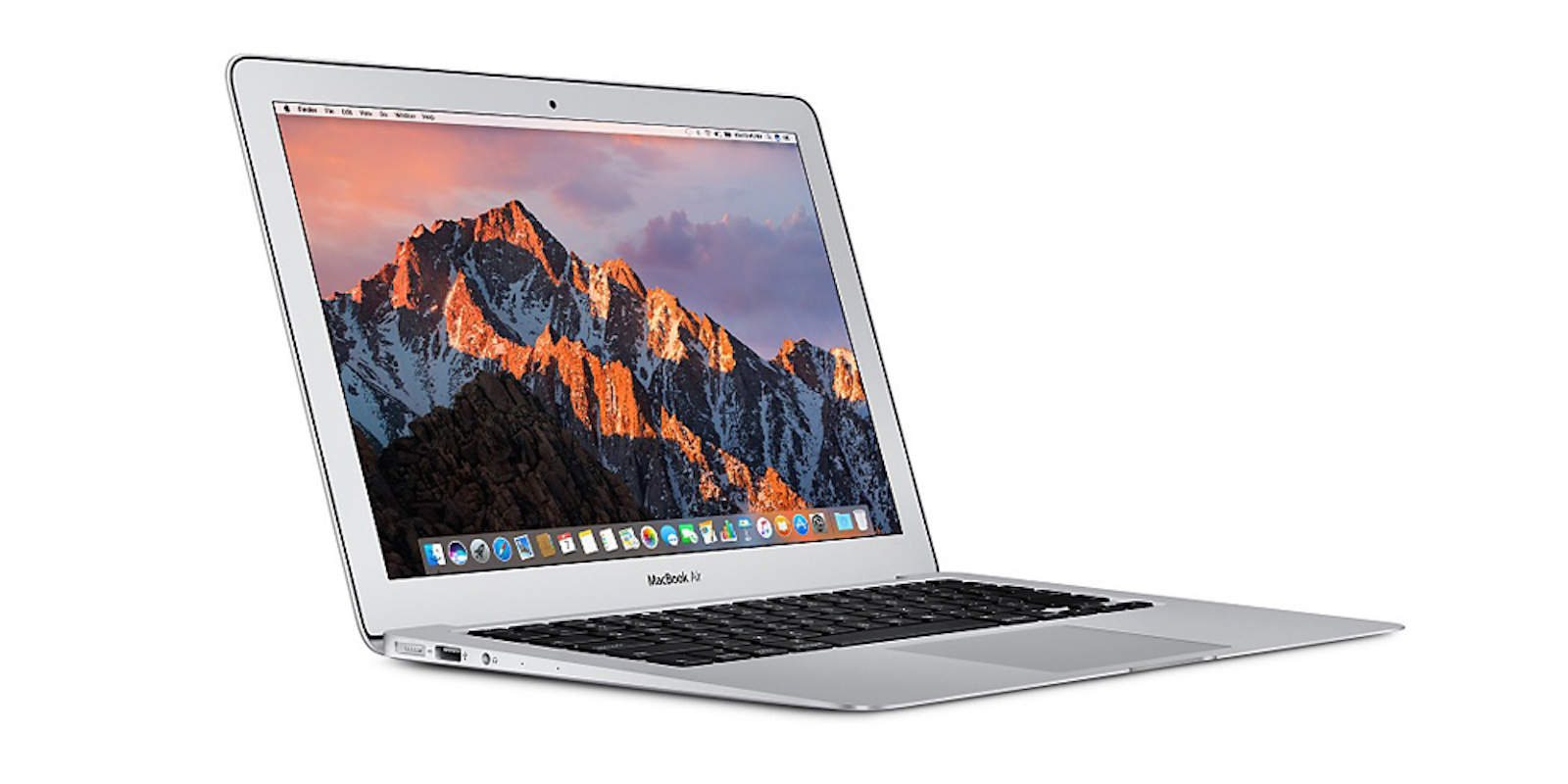 Get a MacBook Air for $200 off