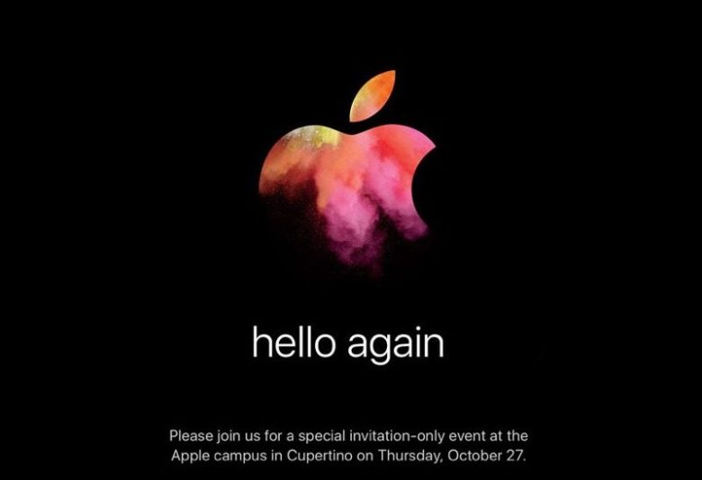 See any clues in Apple's invite?