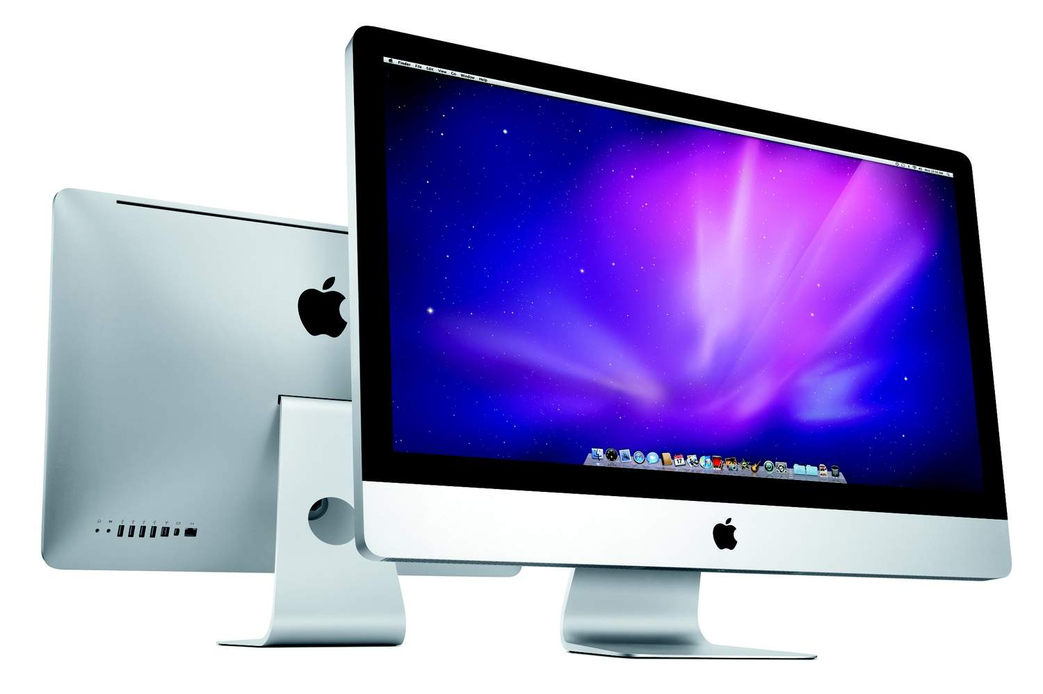 The 2009 unibody iMac proved a watershed design for Jony Ive and Apple.