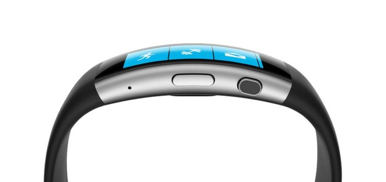 The Microsoft Band 2 never caught on.