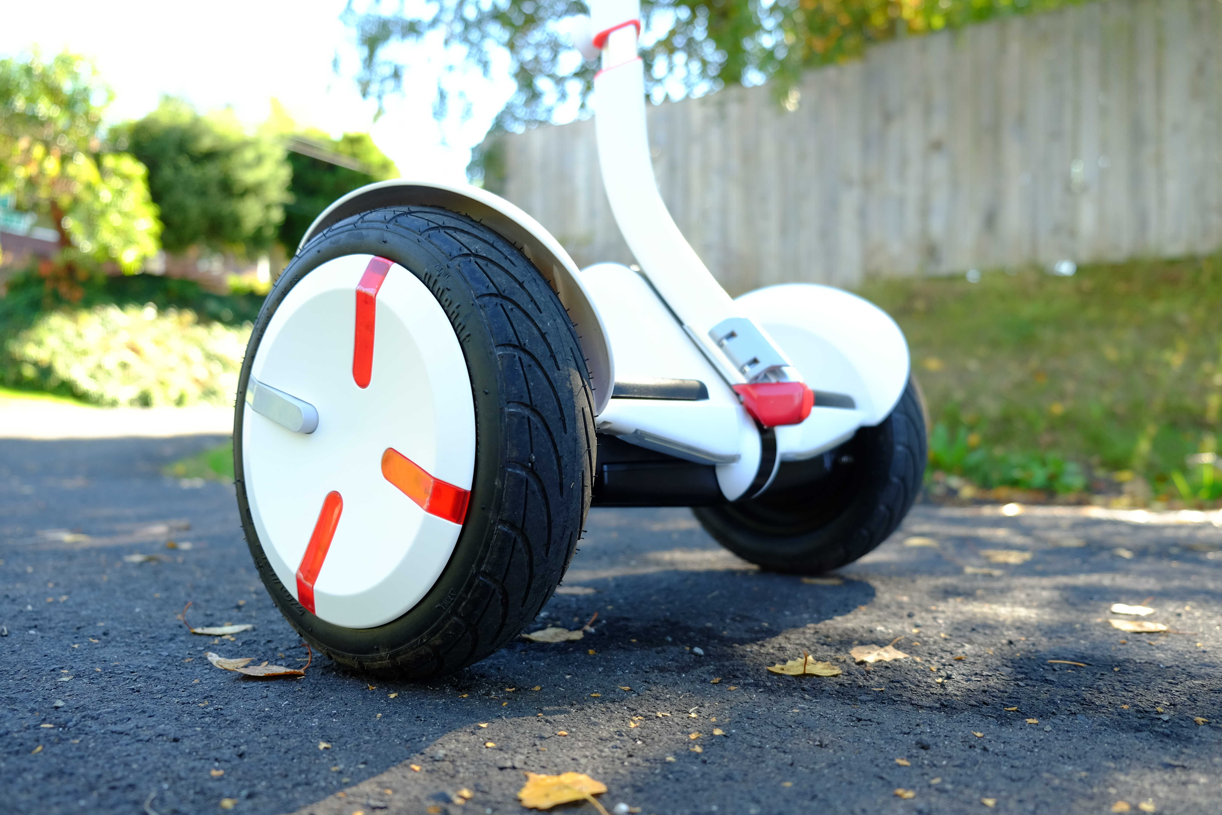Segway miniPRO review: This machine makes hoverboards great