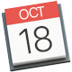 October 18: Today in Apple history