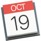 October 19: Today in Apple history