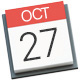 October 27: Today in Apple history