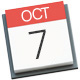 October 7: Today in Apple history
