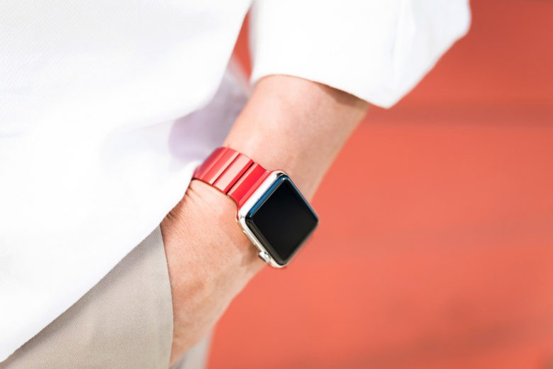 Juuk watch band