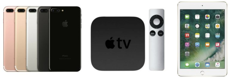 Black Friday Apple deals 2016