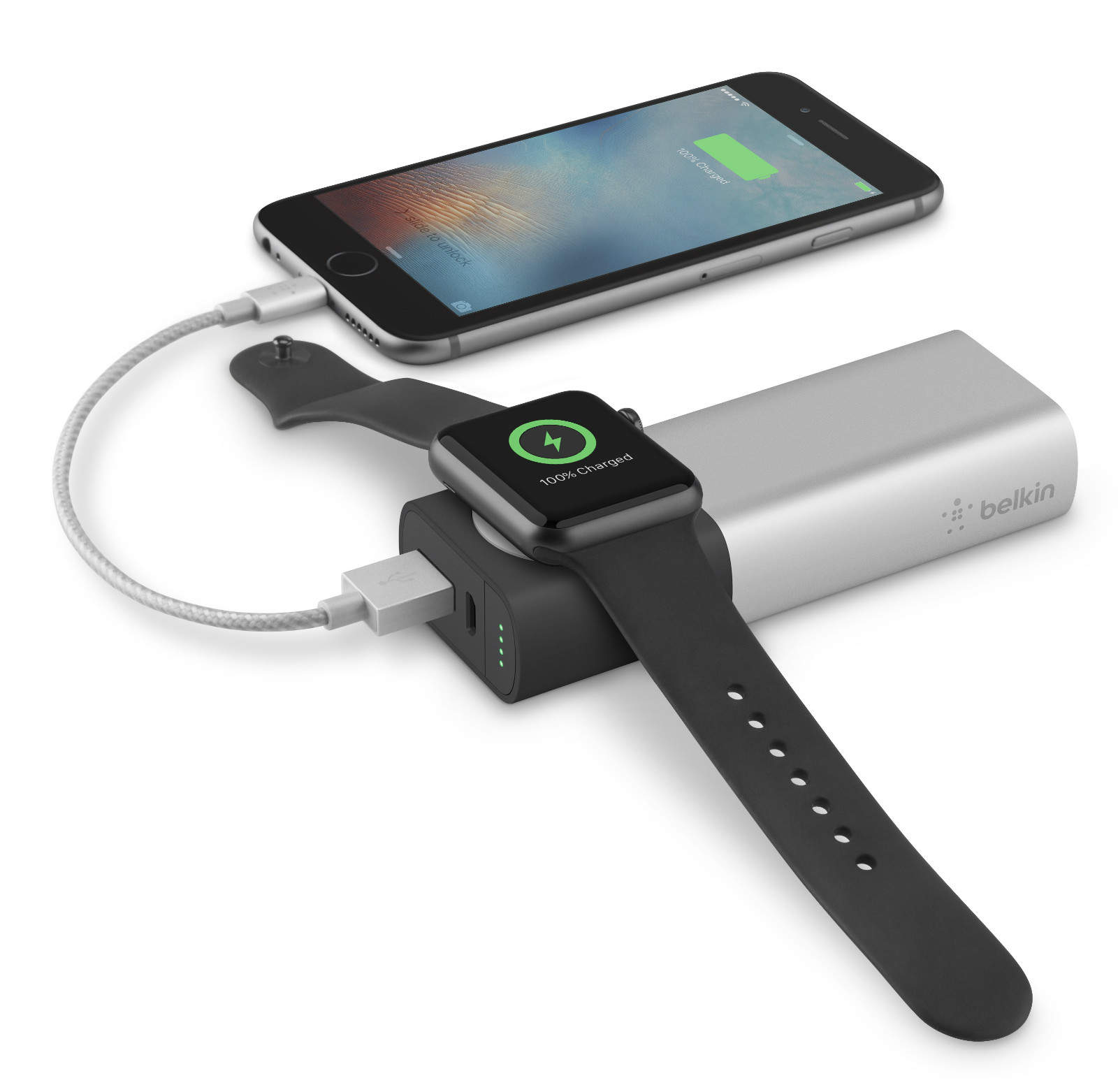 Fastest Charger Iphone