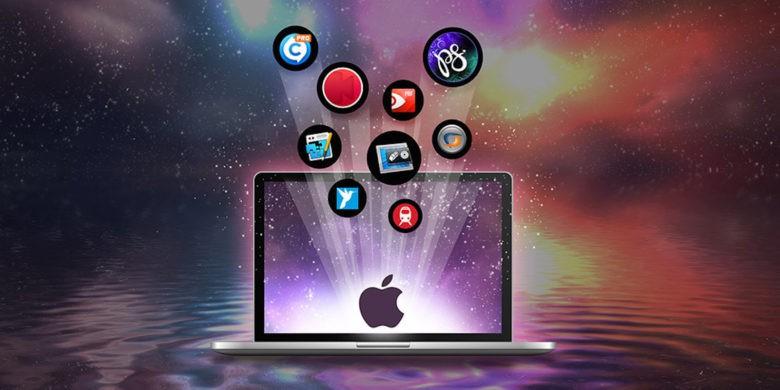 CoM - The Black Friday Mac Bundle 2.0