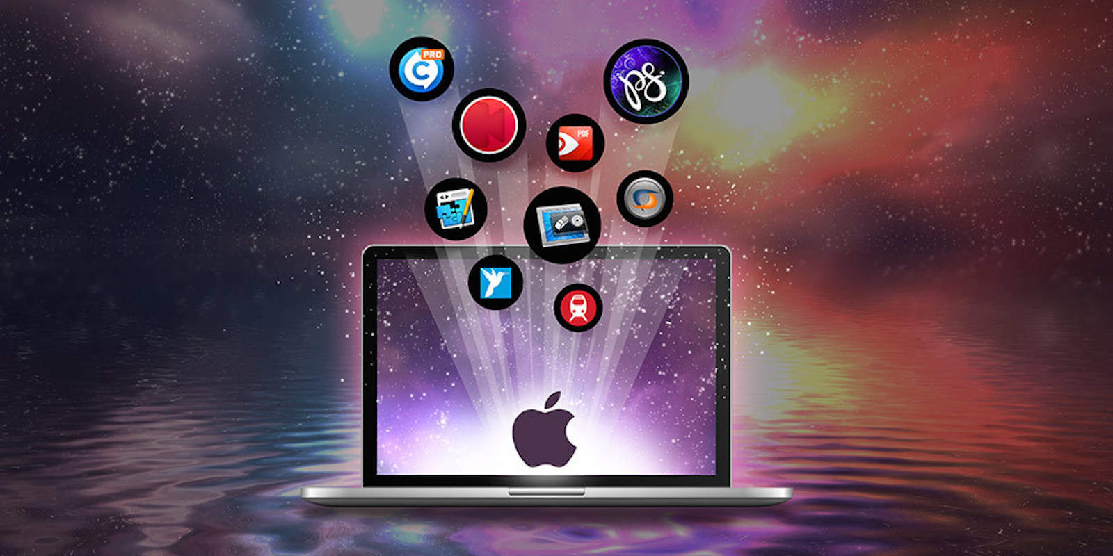 CoM - The Black Friday Mac Bundle 2.0