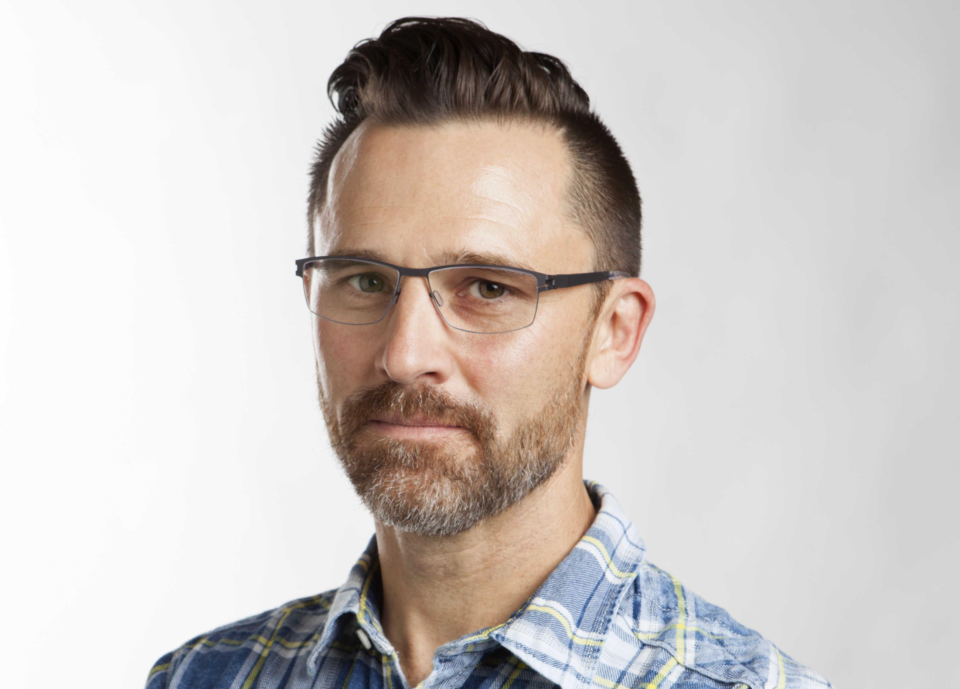Belkin's design director Oliver Seil says designers are basically psychologists.