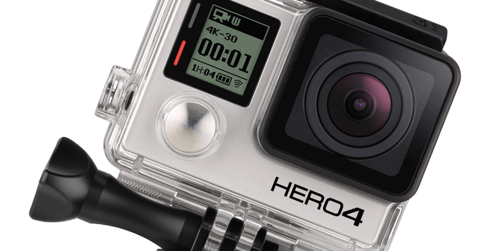 GoPro Hero4 Bundle