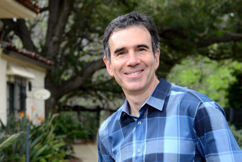 Lawrence Levy former Pixar CFO