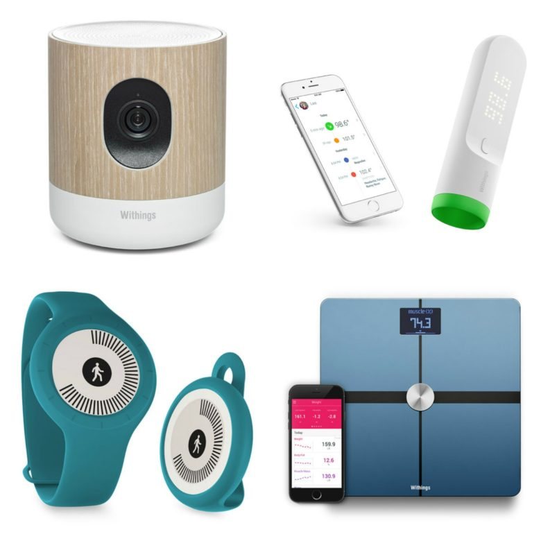 Withings Black Friday gift guide