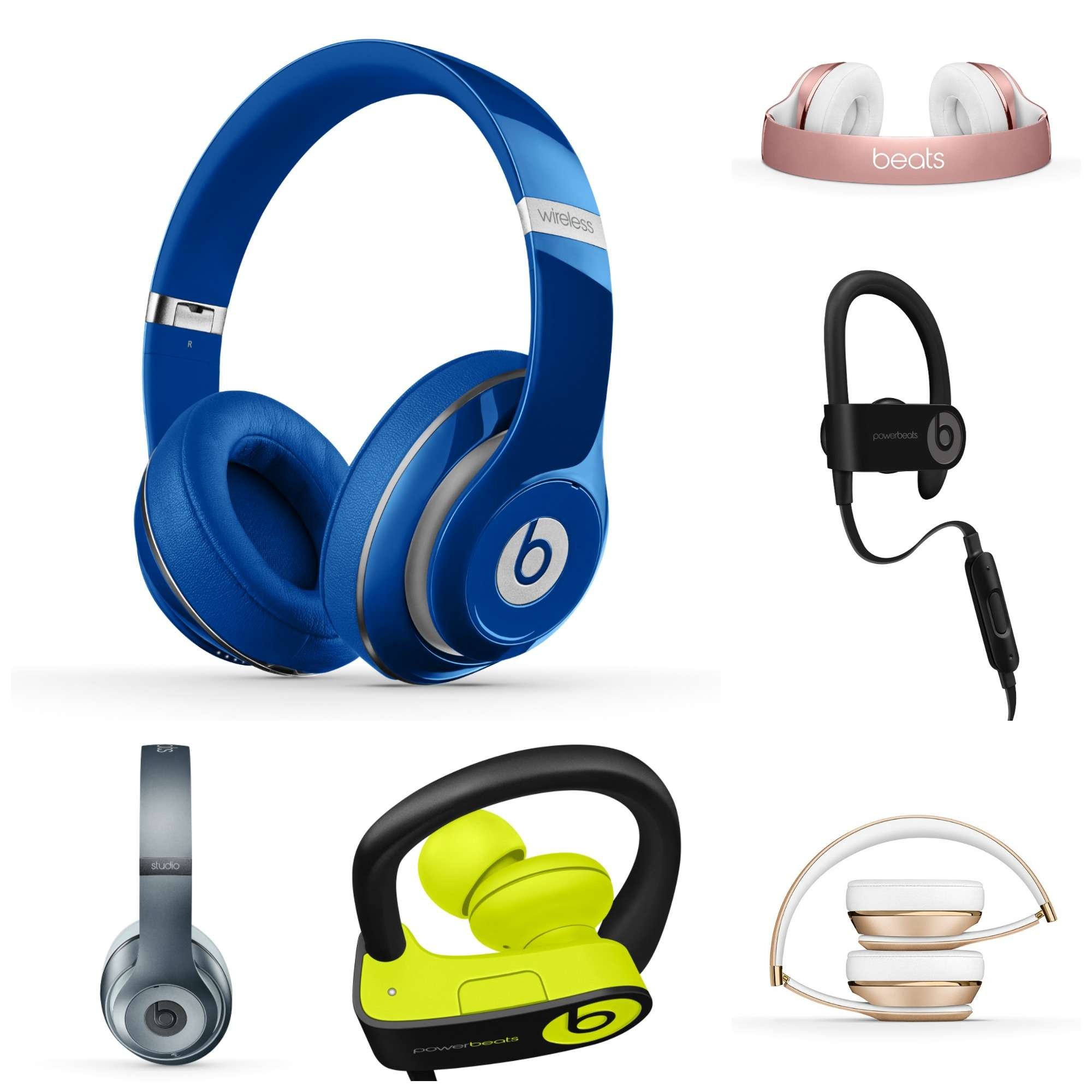 Turn It Up Your Buying Guide To Beats Wireless Headphones Cult Of Mac Headphone Jack Wiring Diagram