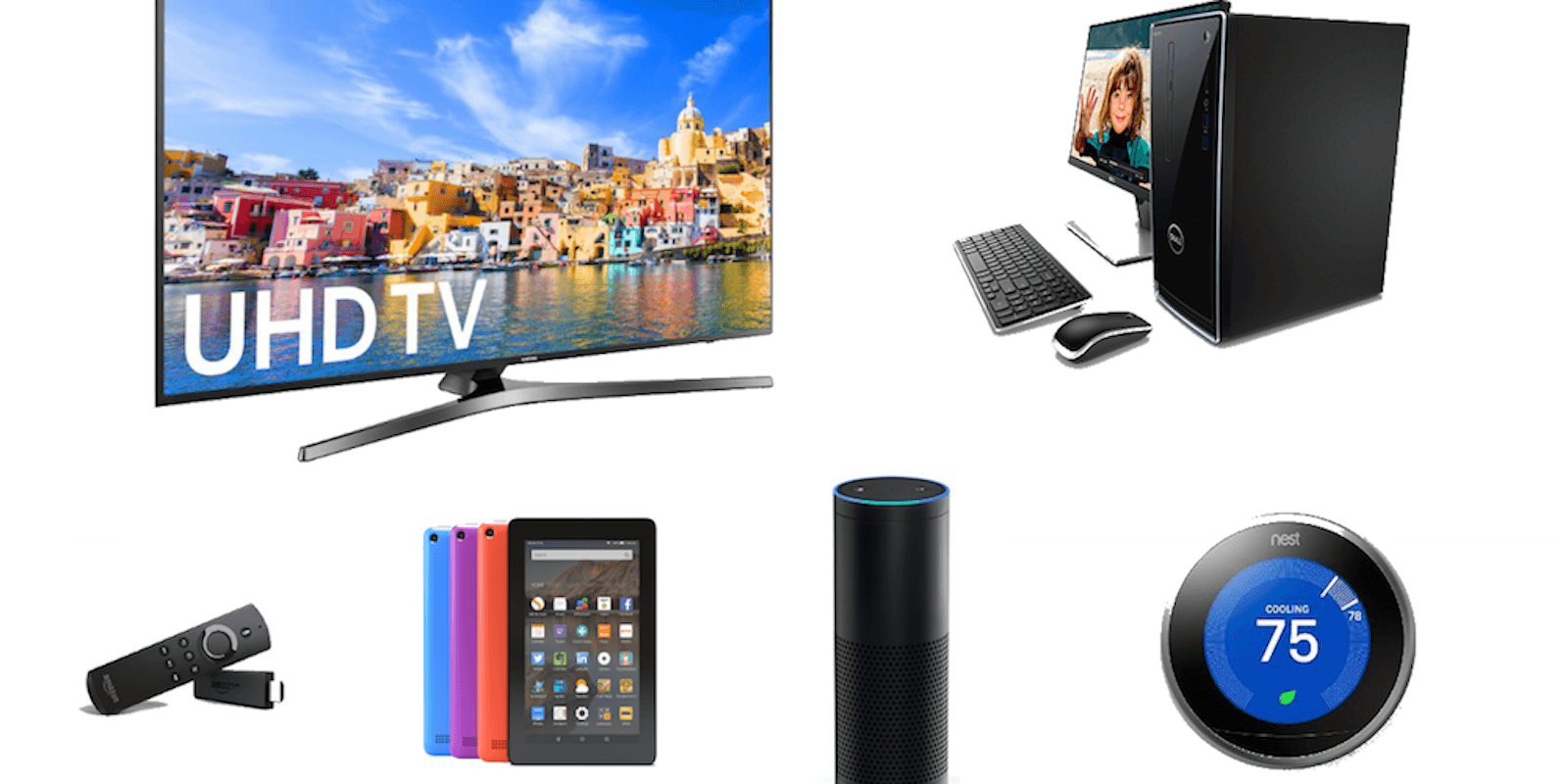 Black Friday Amazon Tech Deals You Can T Miss Cult Of Mac