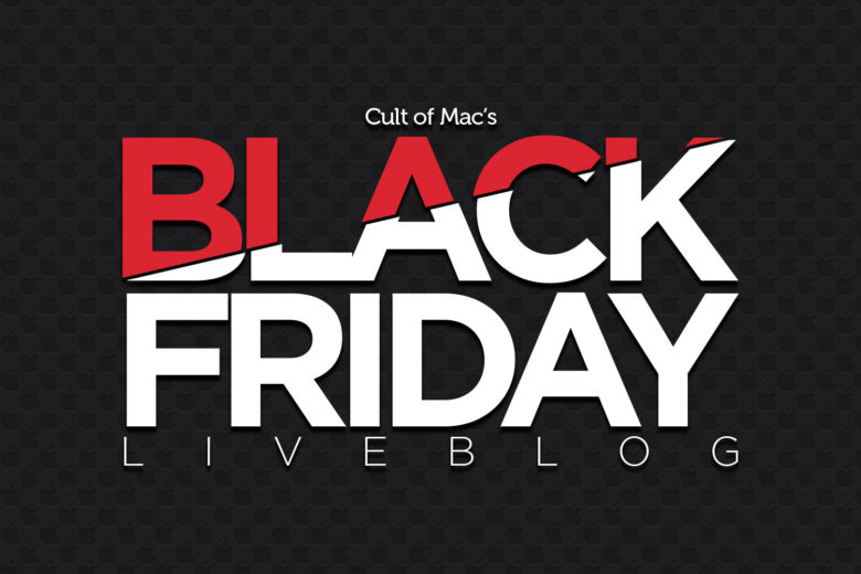 Save that money with these Black Friday deals.