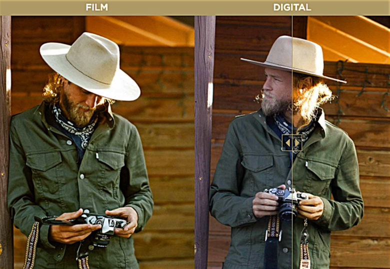iPhone app gives digital shooters a taste of film | Cult of Mac