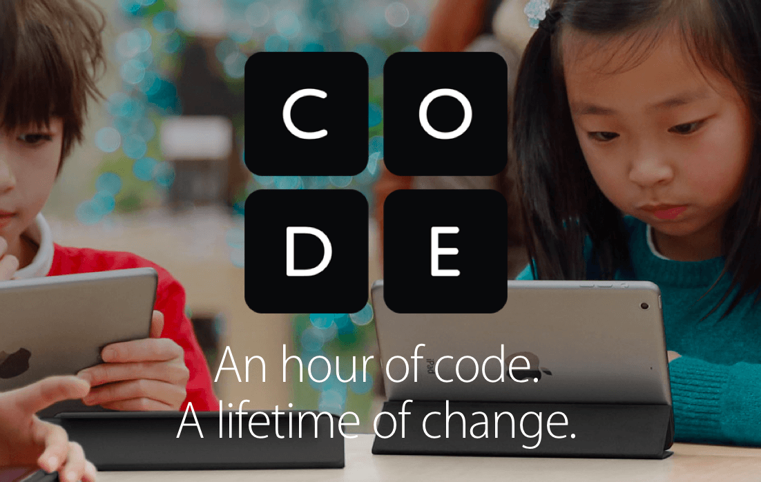 Codeorg 2018 Codeorg the CODE logo and Hour of Code are trademarks of Codeorg Powered by Amazon Web Services