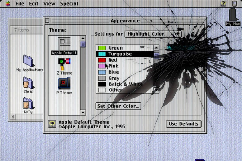 Remember Mac OS Copland? Probably not from using it.