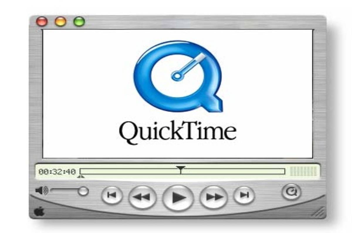 QuickTime 5 was being downloaded 1 million times every three days.