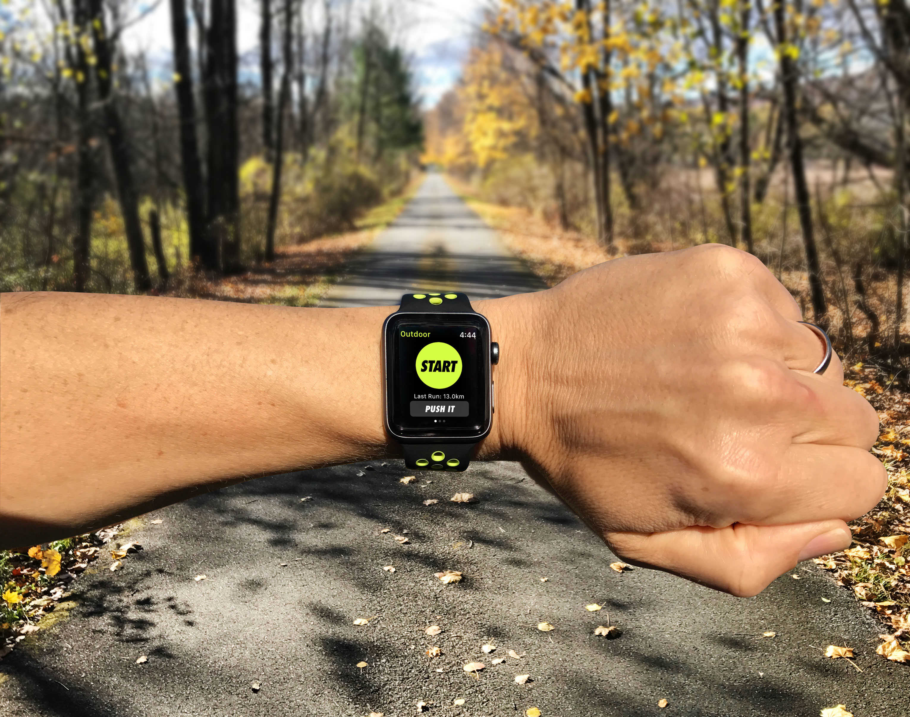 Is Apple Watch Series 2 the perfect running partner?