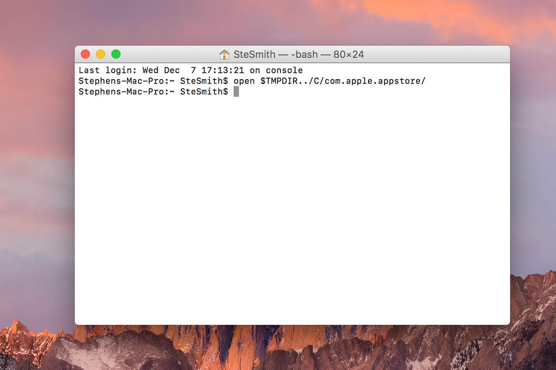 How to fix Mac App Store download problems | Cult of Mac