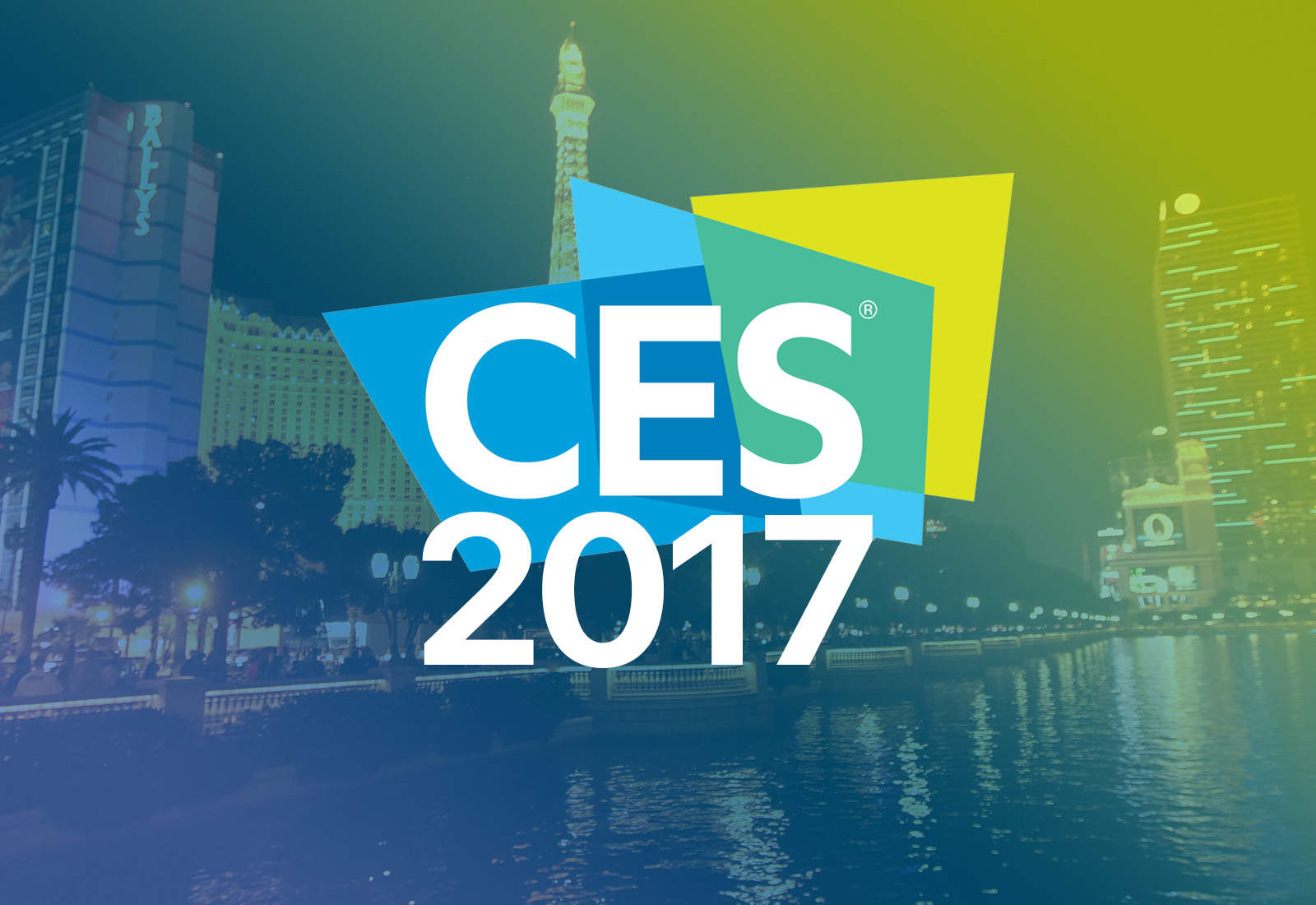 Each year at CES, tech's biggest players show off their latest, greatest gear. (Except for Apple, of course.)