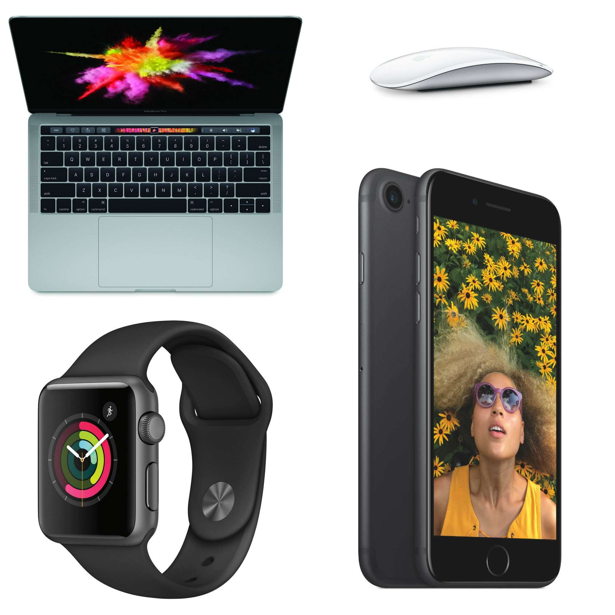 Apple Christmas deals
