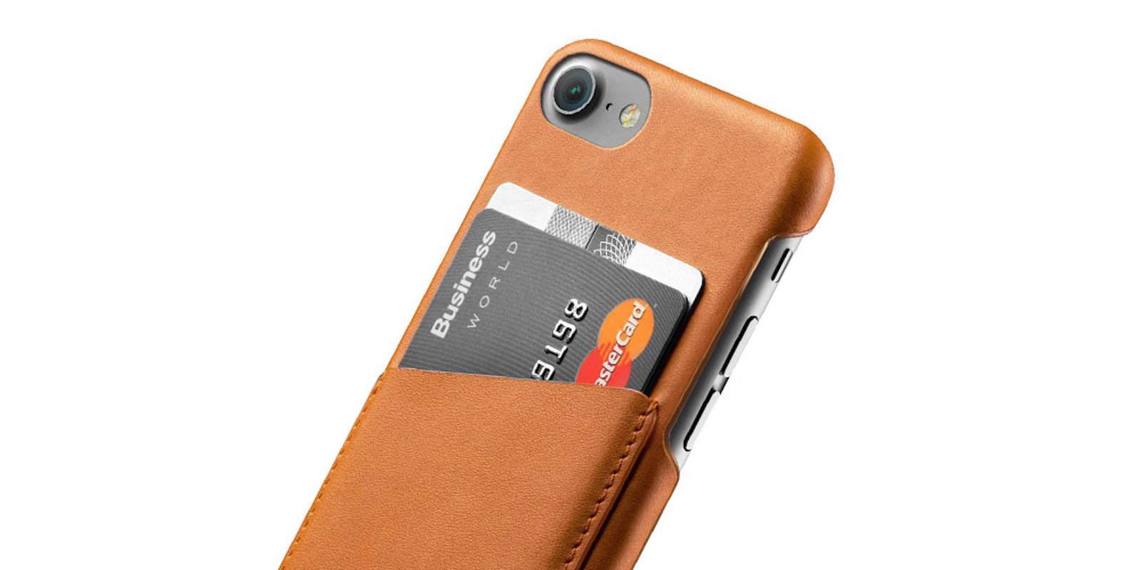 GG - Mujjo Wallet