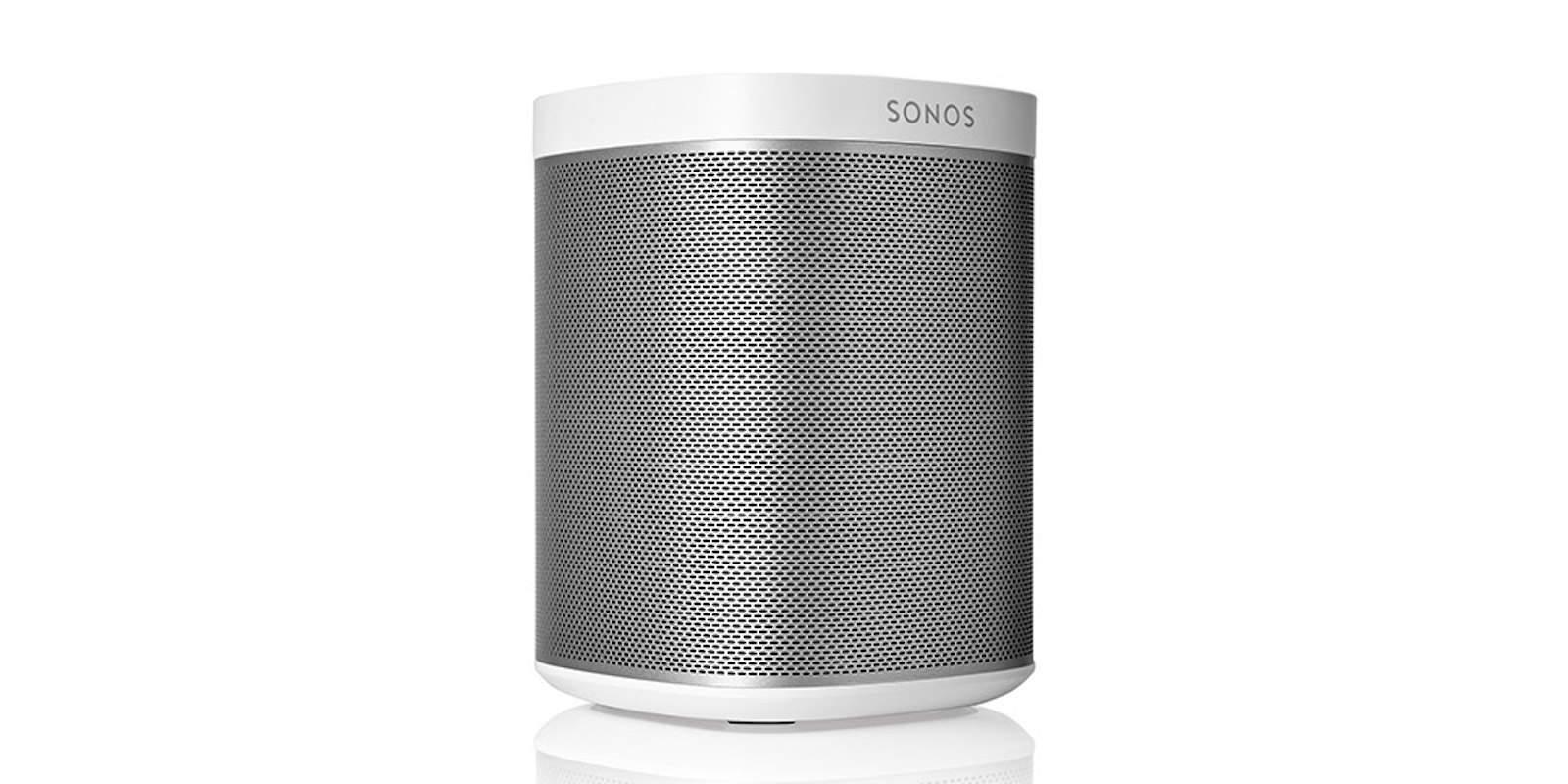 GG - Sonos PLAY1